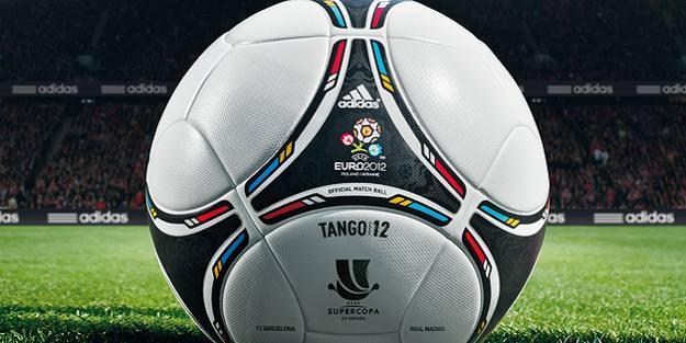 Tú puedes llevar el balón de la Supercopa