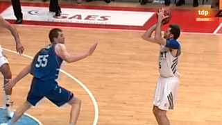Baloncesto - Liga Endesa. 27ª jornada: Tuenti Movil Estudiantes - Real Madrid