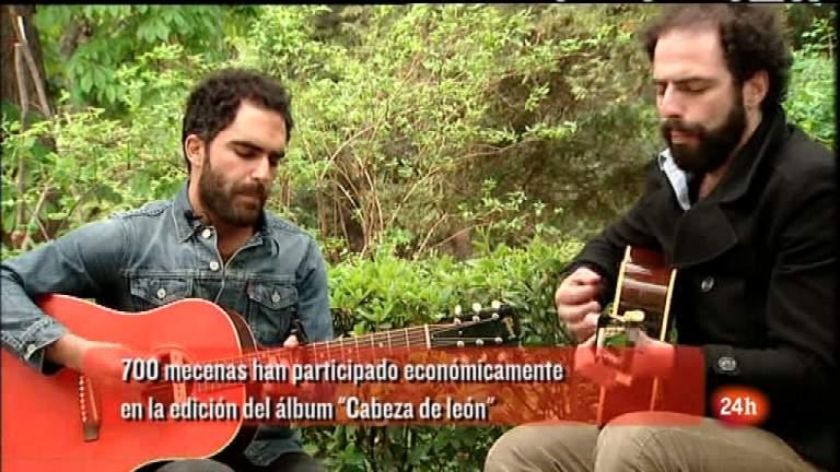 Cámara abierta 2.0 - Blogueros de Túnez, Russian Red en 1minuto.COM, Jero Romero y el arte urbano de BOA MOSTURA - 28/04/12