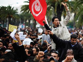 Ver v?deo  'En Túnez, el Gobierno interino sigue buscando legitimidad'