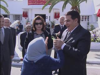 Ver v?deo  'Túnez, libertad, dignidad y justicia en un país marcado por la corrupción económica'