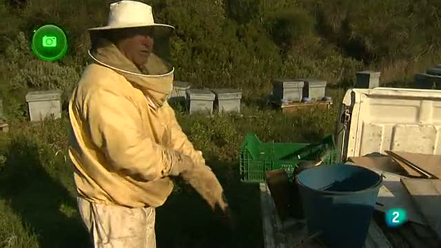 Agrosfera - En clave rural - El Turó de Montcada