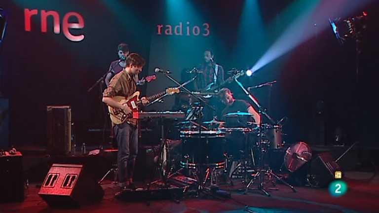 Los conciertos de Radio 3 - Tuya