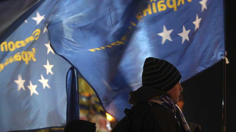 TVE entrevista al expresidente de Ucrania, Víctor Yúschenko