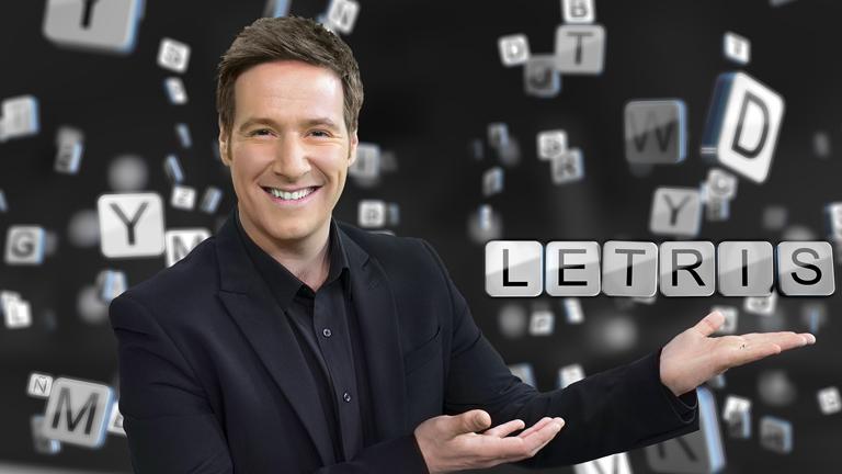 'TVE estrena el concurso 'Letris''