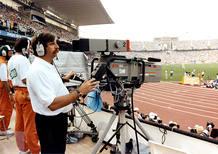 TVE: Juegos Olímpicos de Barcelona