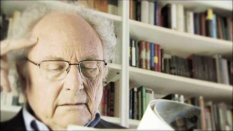TVE, pasión por leer. Eduard Punset.