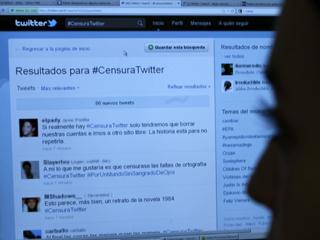 Ver vídeo  'Twitter bloqueará mensajes en algunos países'