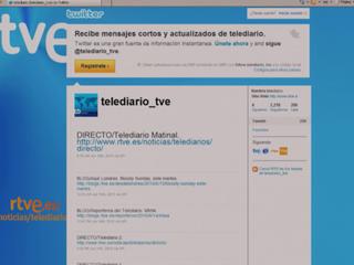 Ver vídeo  'Twitter cumple cinco años'
