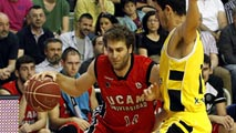 Ir al Video UCAM Murcia 111-108 CB Canarias