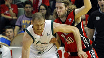 Ir al Video UCAM Murcia 76-68 Unicaja