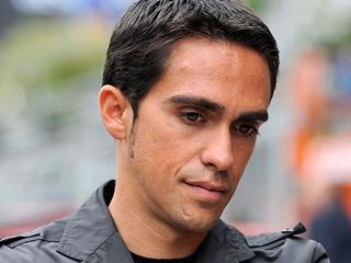 Ver v?deo  'La UCI pide un expediente para Contador'