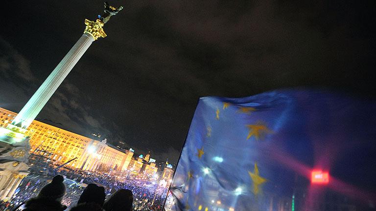 Ucrania se debate entre el este y el oeste