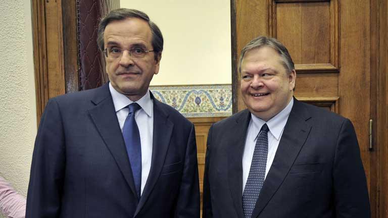 Difícil formación de gobierno en Grecia
