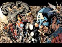 Los 'Ultimates', de Mark Millar y Bryan Hitch