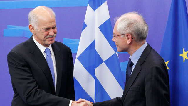 El Eurogrupo da un ultimátum a Grecia para desbloquear el rescate