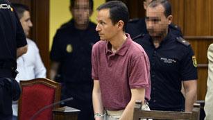 Ver vídeo  'Último día del juicio a José Bretón'
