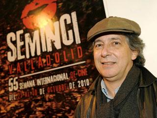 Ver v?deo  'Último día en la sección oficial del Festival de Cine de Valladolid'