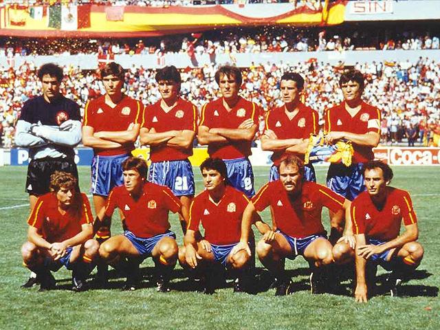 El ltimo espa a brasil deportes en el archivo de rtve for Piscina 86 mundial madrid
