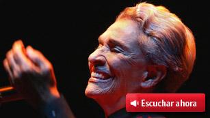 El último trago con Chavela Vargas, en Radio 3