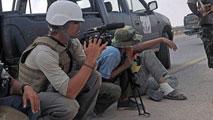 Un vídeo muestra la supuesta decapitación de un periodista de EE.UU. secuestrado en Siria por yihadistas