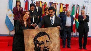 Ver vídeo  'Unasur se une a Mercosur en la suspensión a Paraguay tras la destitución de Lugo'