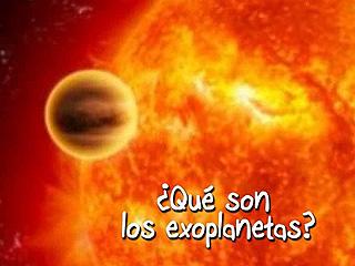 Ver vídeo  'UNED - ¿Qué son los exoplanetas? - 20/05/11'