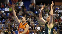 Ir al Video&nbsp;Unicaja M&aacute;laga 79-73 Valencia Basket