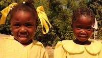 Unicef , trabajar por la educación