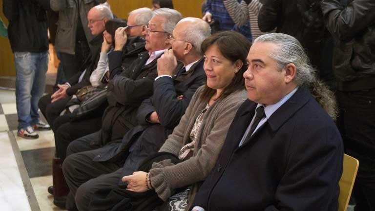 Unió admite que se financió ilegalmente y paga 388.000 euros para evitar el juicio del caso Pallerols
