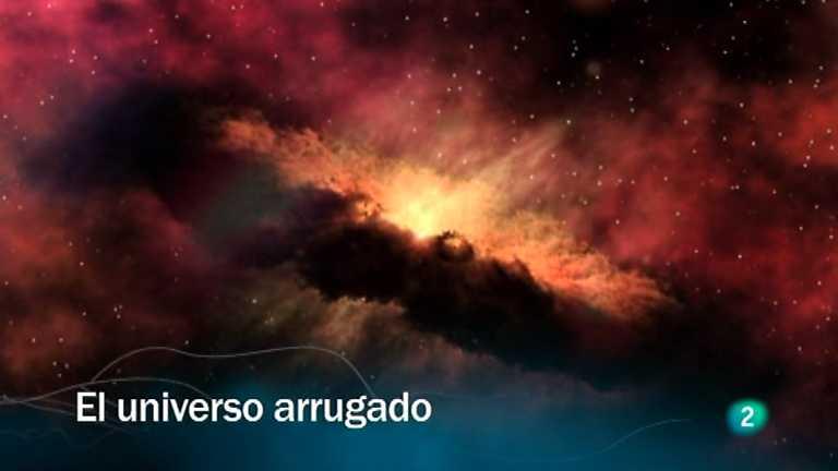 Redes - El universo arrugado V.O.