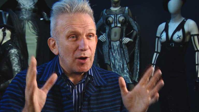 Informe Semanal - El universo de Gaultier