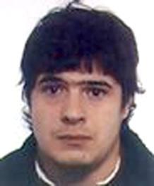 Alejandro Zobaran