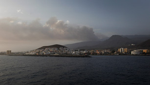 Ver vídeo  'Uno de los frentes del incendio de Tenerife podría llegar al Parque Nacional del Teide'