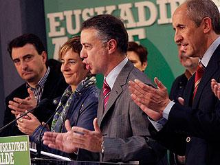 """Ver vídeo  'Urkullu pide """"un gran acuerdo"""" entre todos los partidos'"""