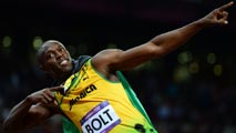 Ir al Video Usain Bolt, premio Laureus al mejor de 2012