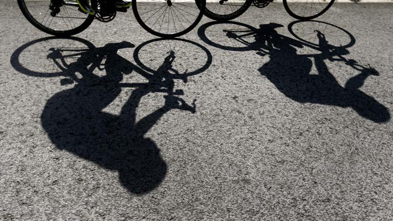 En España, 12 de cada cien personas usa la bicicleta para ir al trabajo