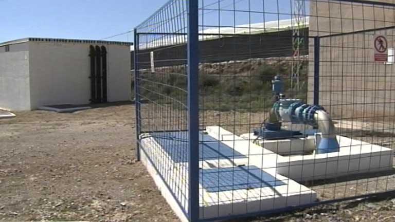 Los embalses de agua en España garantizan el suministro hasta finales del año próximo