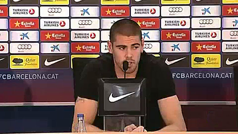 """Valdés: """"Hay que gana"""