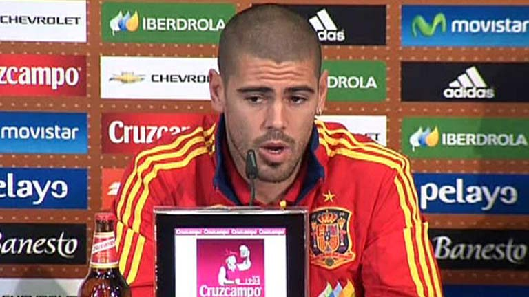 Vald&eacute;s: &quot;Los resultados hablan por s&iacute; mismos&quot;