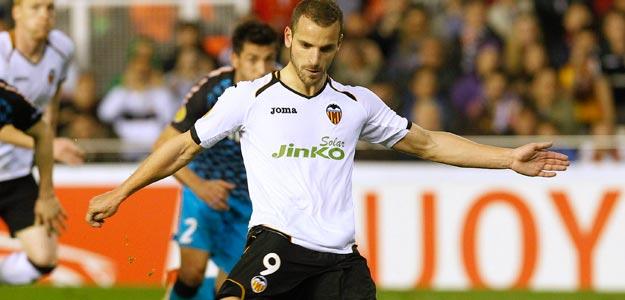 Valencia - PSV de la Liga Europa