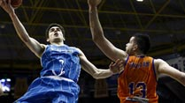Ir al Video&nbsp;Valencia Basket 66-72 Cajasol Sevilla