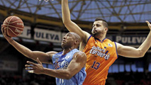 Ir al Video Valencia Basket 81 - 71 Asefa Estudiantes
