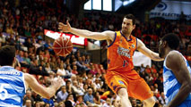 Ir al Video&nbsp;Valencia Basket 93-65 Lagun Aro