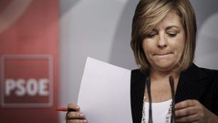 Ver vídeo  'Valenciano: El ciclo electoral negativo para el PSOE no ha terminado'