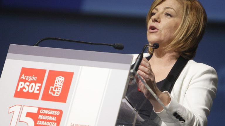 """Valenciano advierte que la """"receta de Rajoy"""" para  la crisis """"nos lleva al fracaso"""" y es """"injusta y dolorosa"""