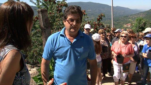 Comando Actualidad - Dos fiestas y un destino - El Valle del Jerte
