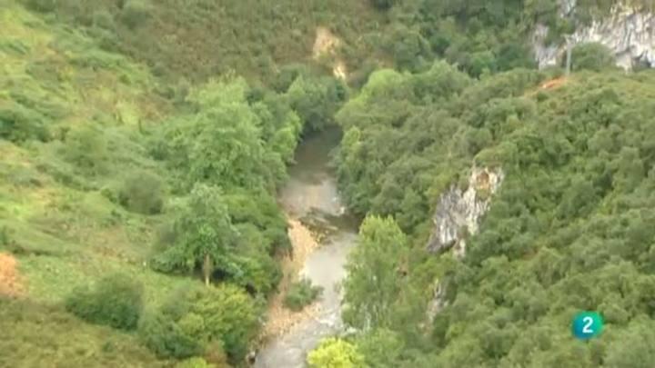 Para Todos La 2 - Vídeo : El valle del Nansa