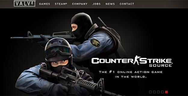 La compañía de Newell, Valve, es responsable de sagas de videojuegos tan populares como 'Half-Life' o 'Counter-Strike'