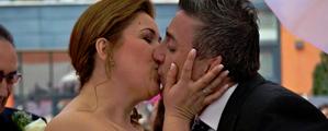 ¡Nos vamos de boda a Aranjuez!